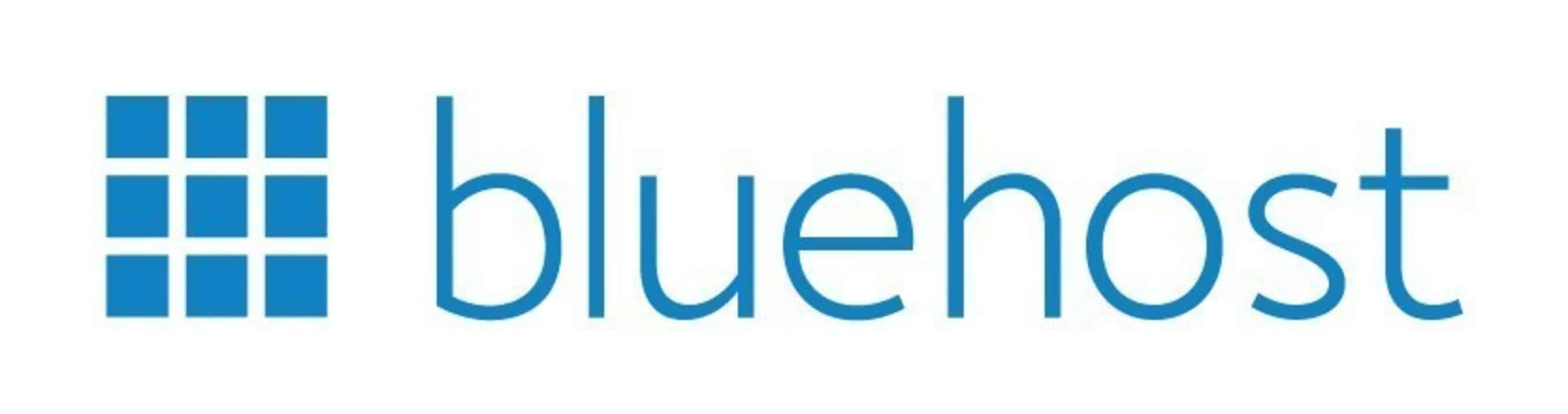 Free Domain Name with BlueHost!