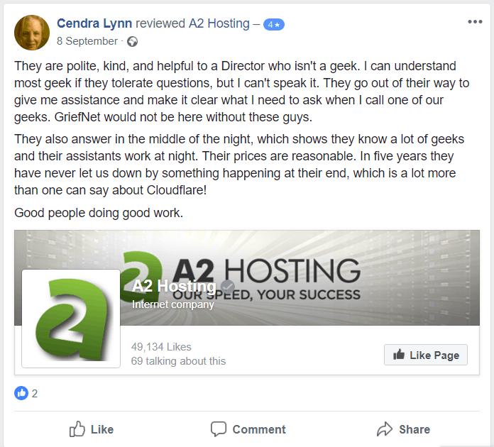 cedra Lynn review