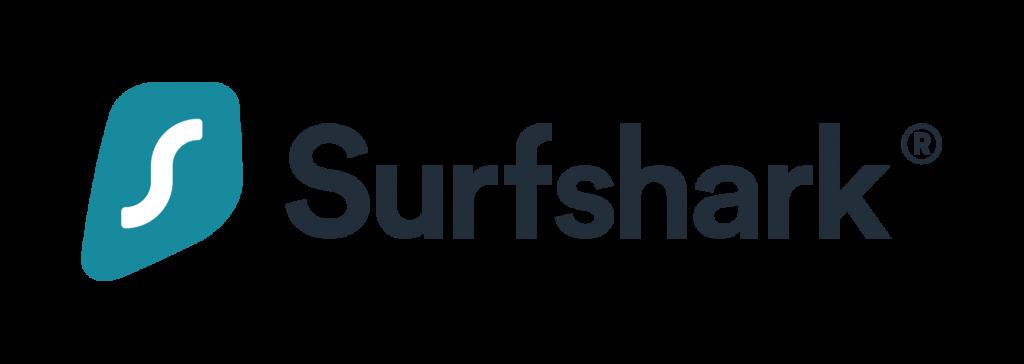 surfshark logo best vpn