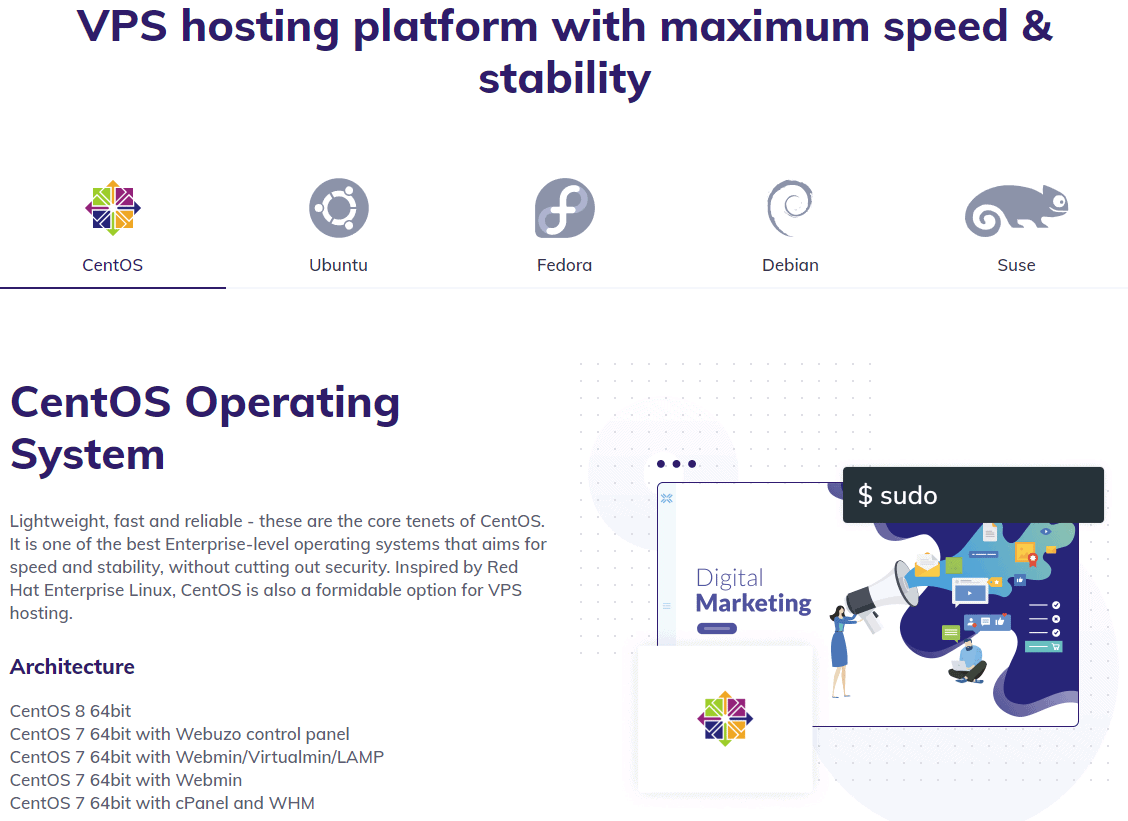 10 Best Free Vps Hosting In 2021 Reviewed Compared