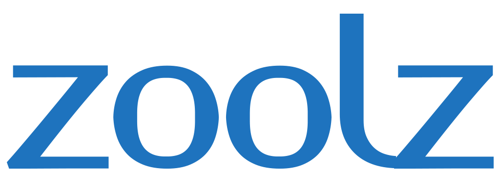 zoolz logo cloud storage